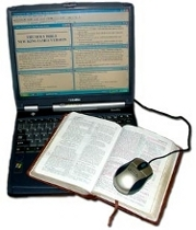 Computer and Bible